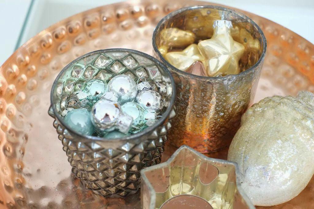 Im dekorausch vintaliciously vintage blog - Weihnachtsdeko nanu nana ...