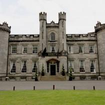 Airth Castle Schottland
