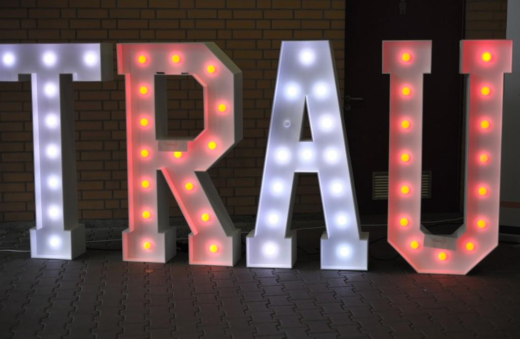 TRAU Messe Mannheim