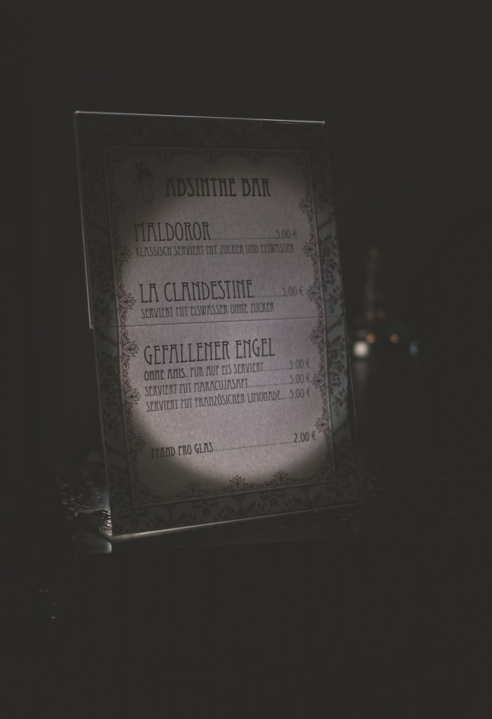la nuit boheme mannheim