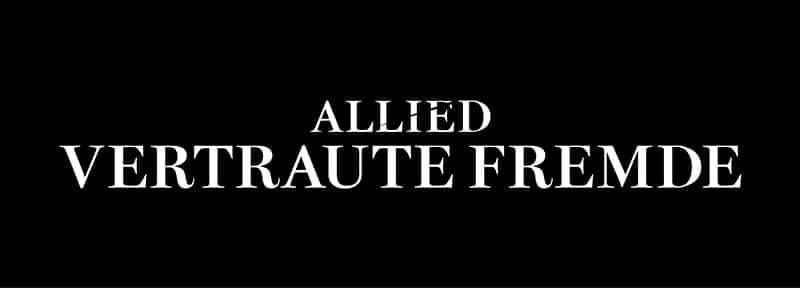 Allied Vertraute Fremde