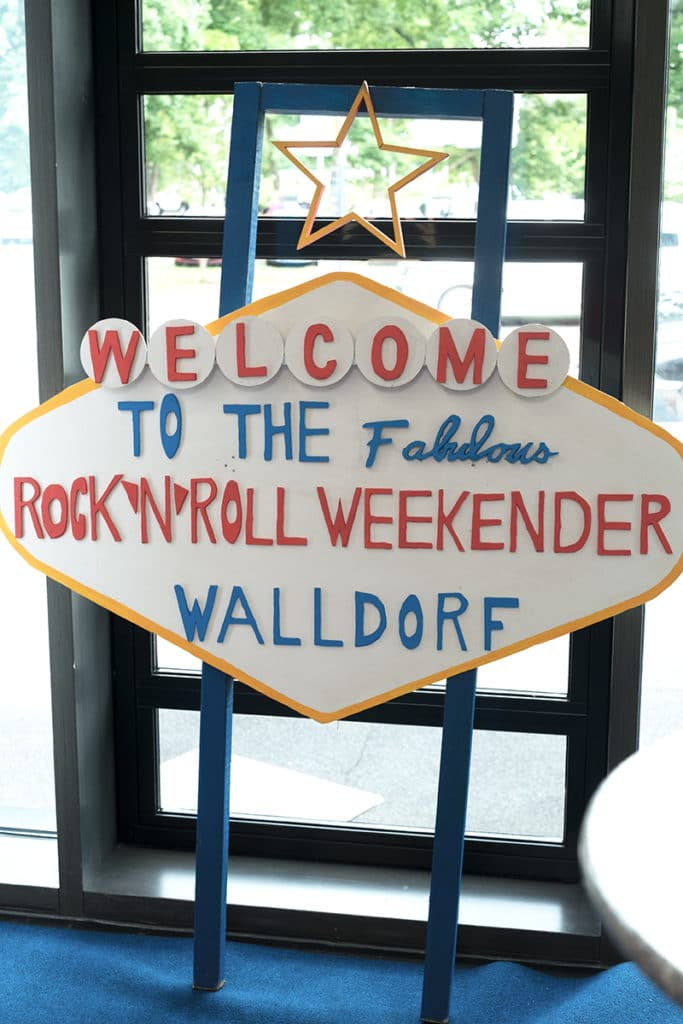 Rock n Roll Walldorf Weekender