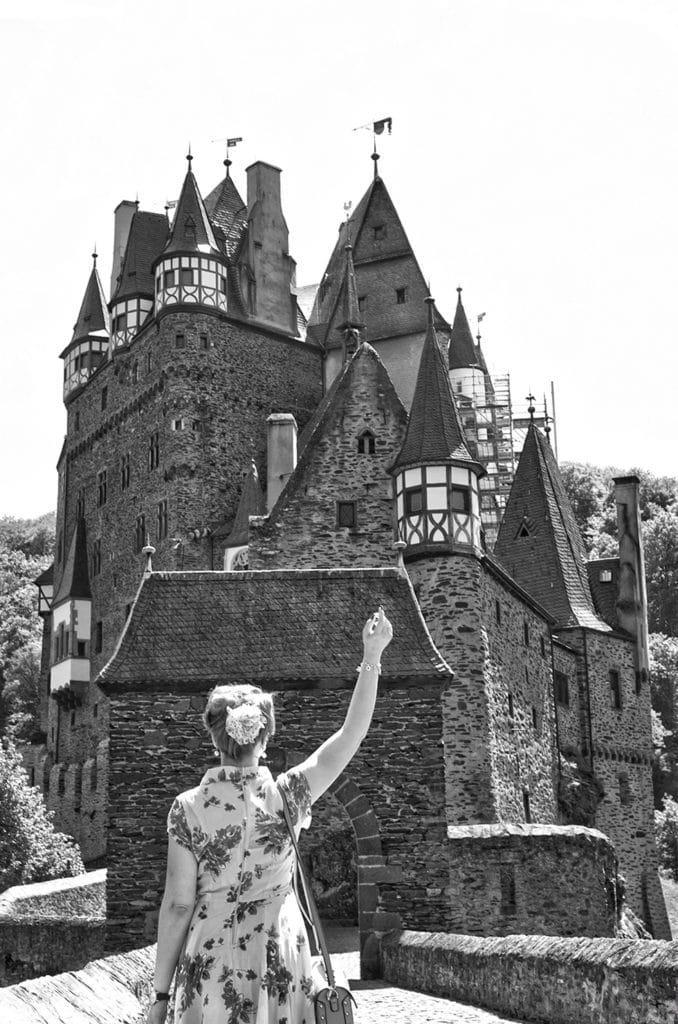 Burg Eltz Instagram