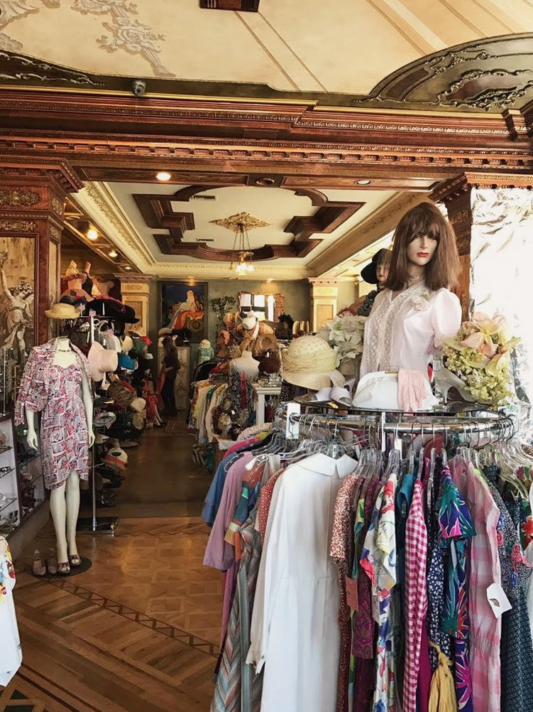 Vintage Shopping Guide: Die besten Vintage Shops