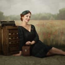 Vintage Blog Sarah Tröster