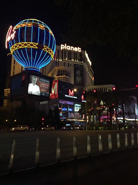 Las Vegas Insider Tipps