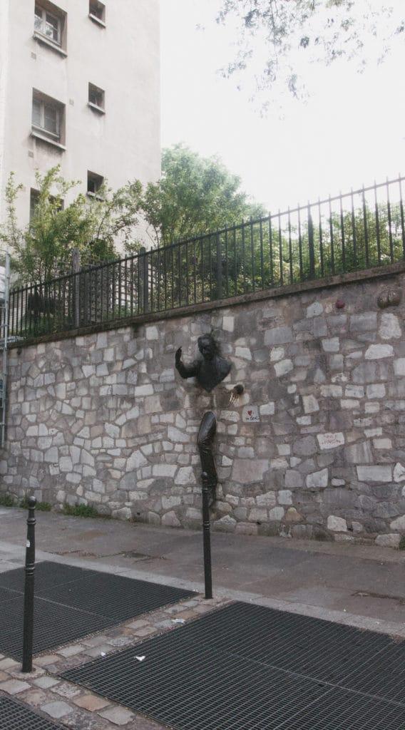 Place Marcel Aymé