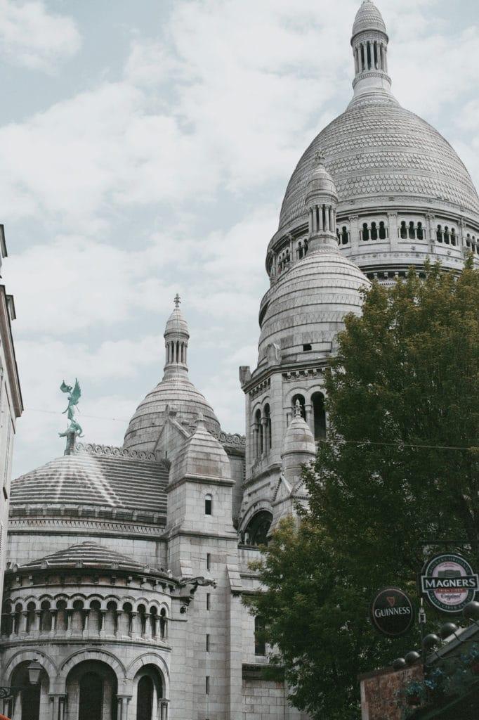 Sacre Coer Paris