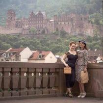 Foto Tour Heidelberg
