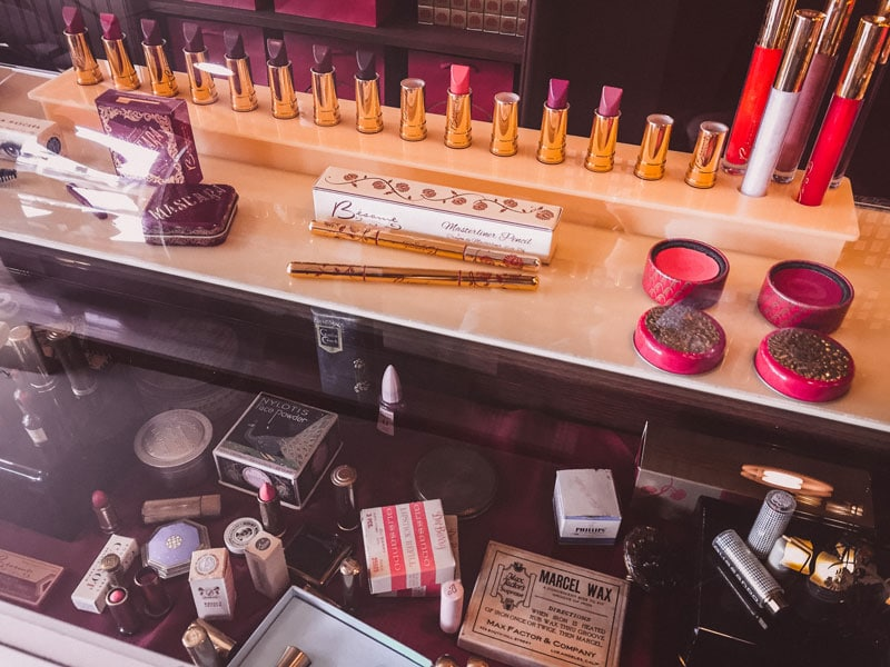 Besame Cosmetics Shop